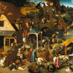 Pieter_Bruegel_the_Elder - The_Dutch_Proverbs