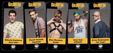 grinder-musical