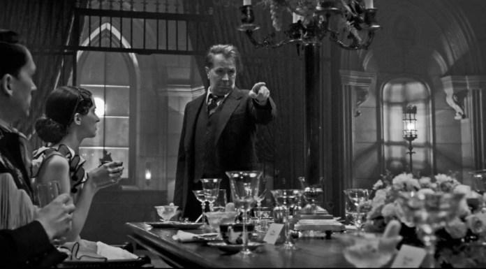 Mank: as impressões sobre o novo filme de David Fincher - Culturadoria