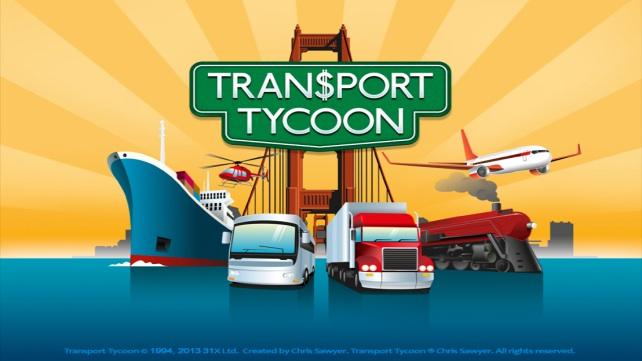 transport tycoon cultura geek