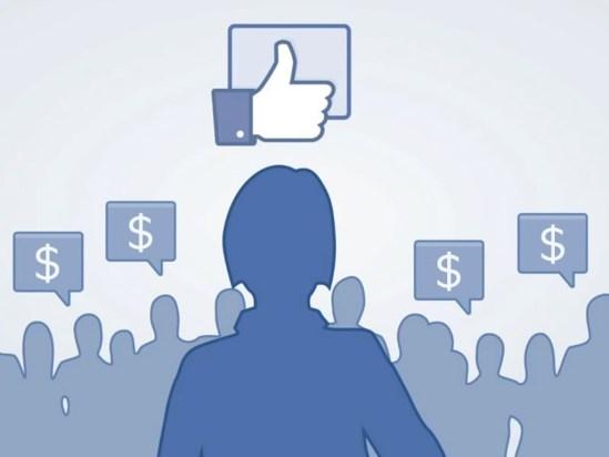 facebook alcance y frecuencia publicidad en facebook culturageek.com.ar