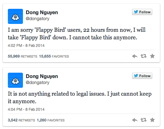 flappy birds baja aplicacion cultura geek