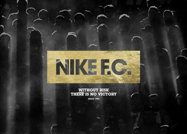 Nike FC celebra 20 años de majestuoso fútbol