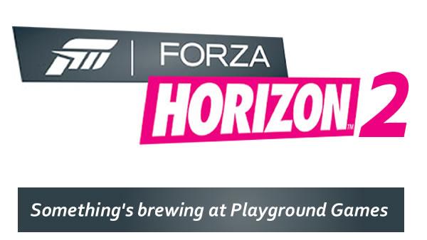 Forza Horizon 2 @culturageek