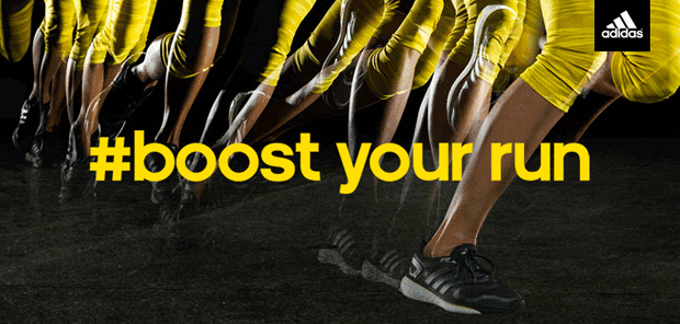 adidas boost your run argentina