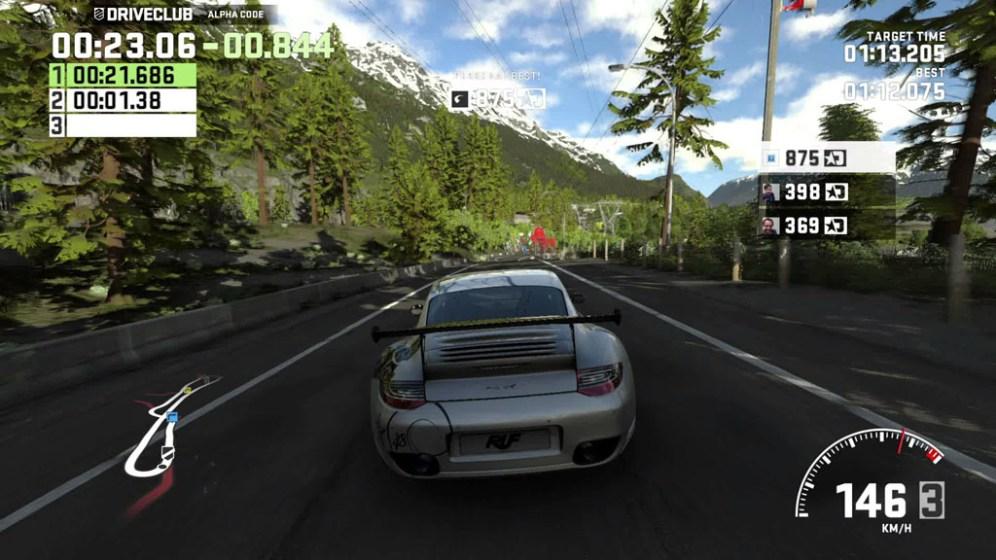 DriveClubCulturaGeek.com.ar