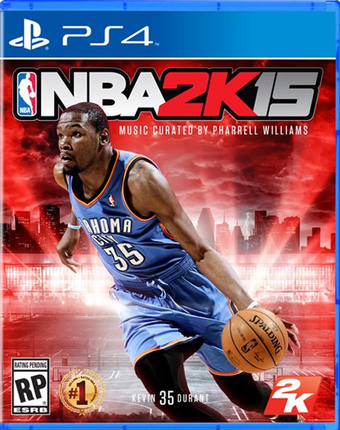NBA2K15 culturageek.com.ar