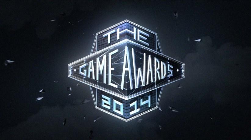 Cultura Geek The Game Awards 2014