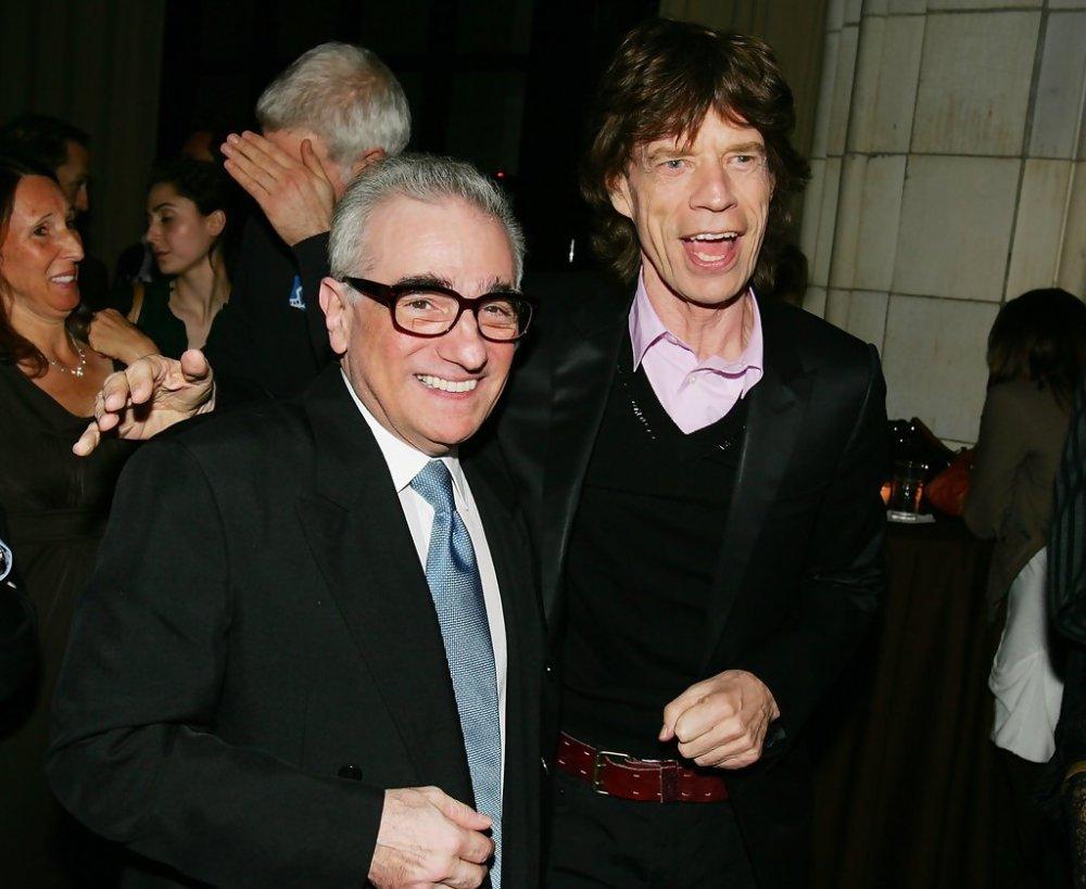 Martin-Scorsese-and-Mick-Jagger-cultura-geek