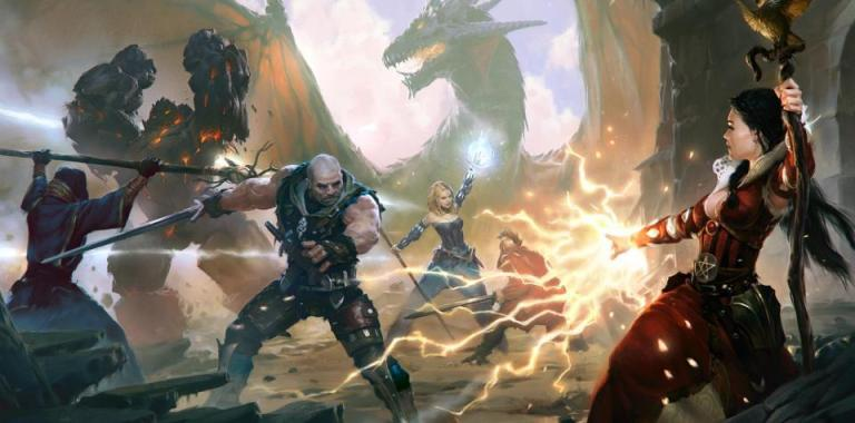 Cultura Geek The Witcher Battle Arena 1