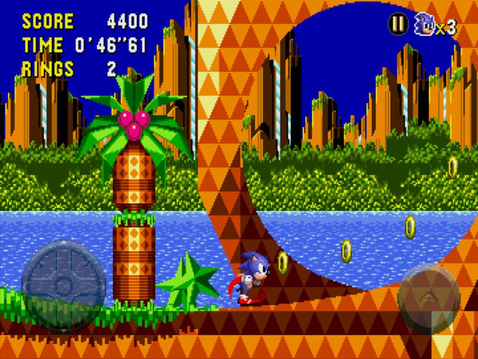 Cultura Geek Sonic CD