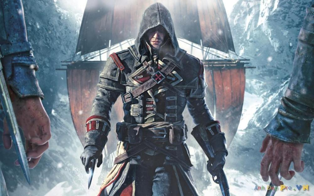 Cultura Geek Assassin's Creed PC 1