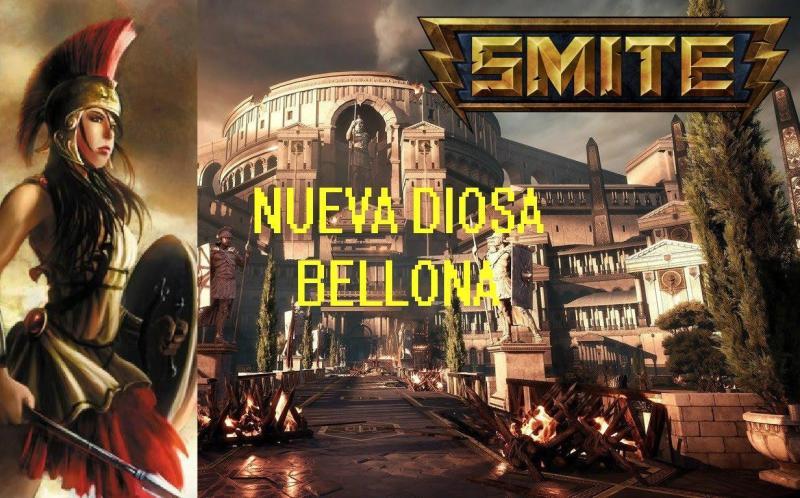 Cultura Geek Bellona Battle Maiden 2