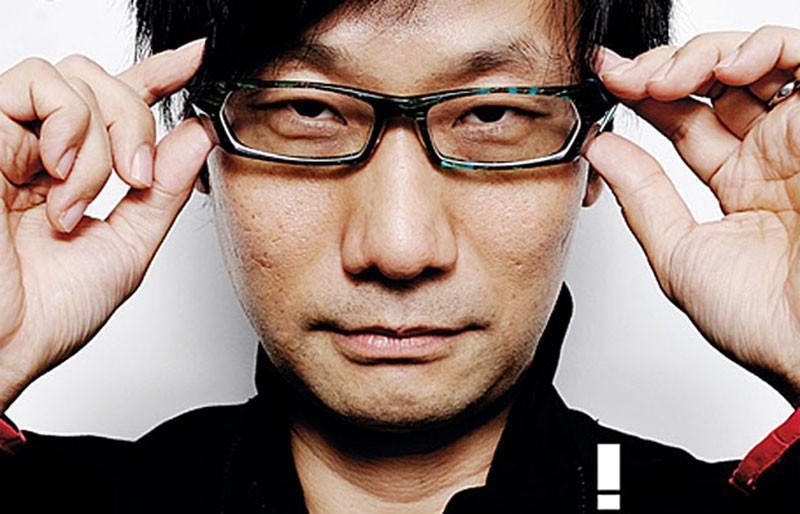 Cultura Geek Hideo Kojima 1