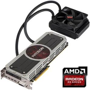 Radeon-R9-WaterCooler-StandardAngle-withlogo-culturageek.com.ar