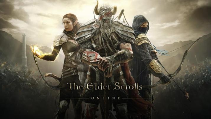 Cultura Geek Elder Scrolls Online Tamriel Unlimited