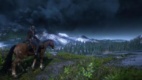 Cultura Geek Review The Witcher 3 7