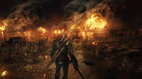 Cultura Geek Review The Witcher 3 8