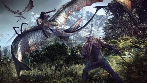 Cultura Geek Review The Witcher 3 9