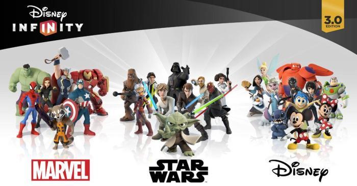Cultura-Geek-Disney 3.0-E3-2015