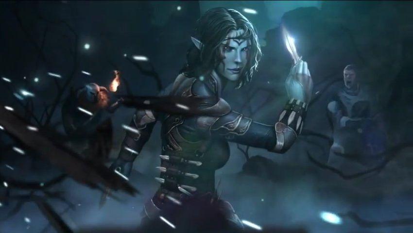Cultura Geek Elder Scrolls Legends E3 2015
