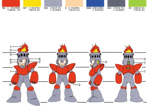 Mega-Man-Legacy-Collection d culturageek.com.ar