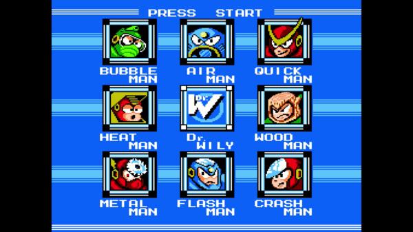 Mega-Man-Legacy-Collection e culturageek.com.ar