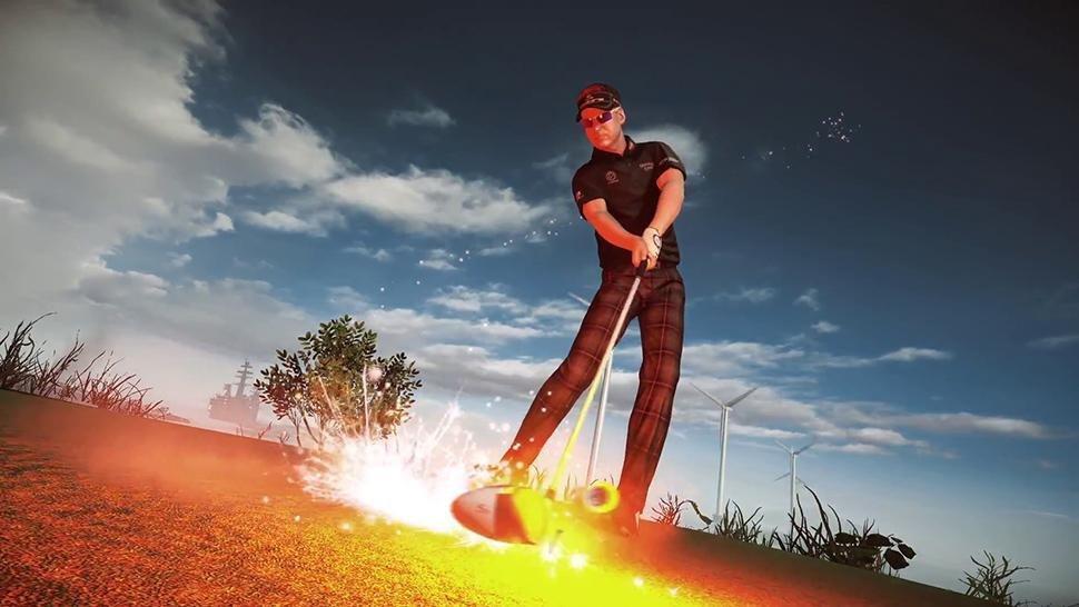 Cultura Geek Rory Mcllroy PGA Tour review 3