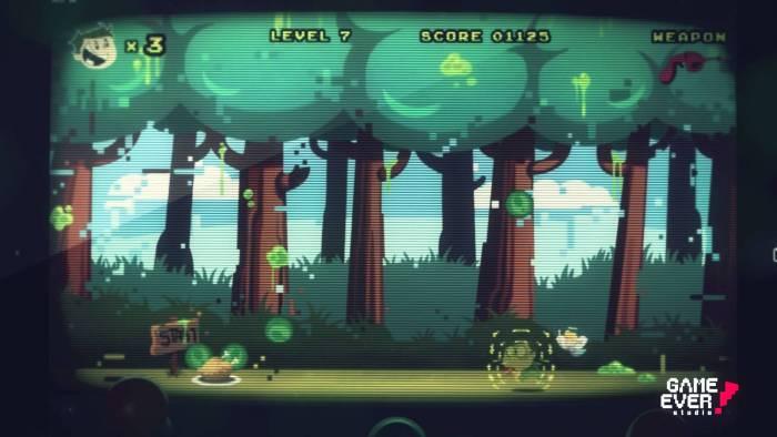 Cultura Geek Argentina Game Show Juanito Arcade Mayhem 1