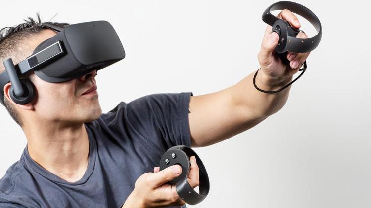 Oculus touch culturageek.com.ar