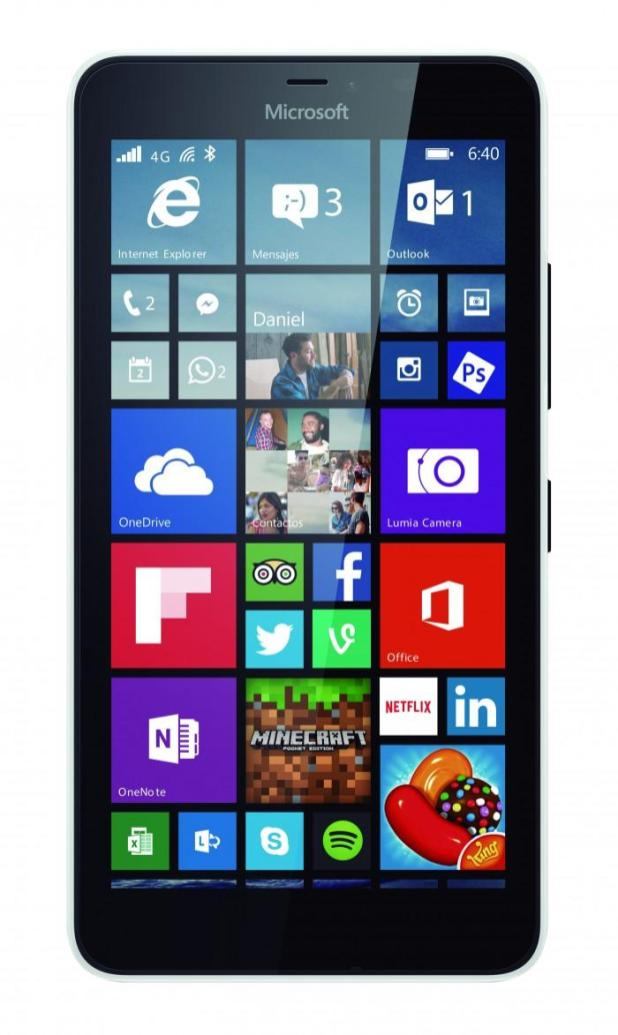 Cultiura Geek Lumia 650 XL