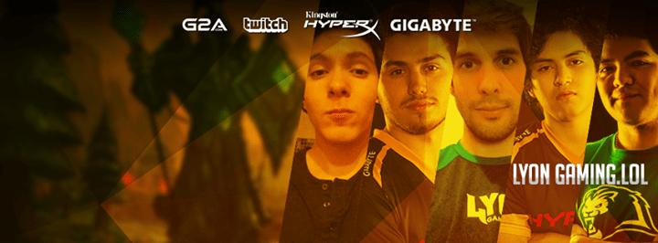 Lyon Gaming Logitech G Challenge en Tecnópolis - culturageek.com.ar