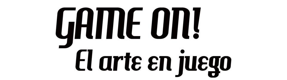 game on! logo culturageek.com.ar