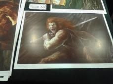 Posters Geek en Comic-con 2015