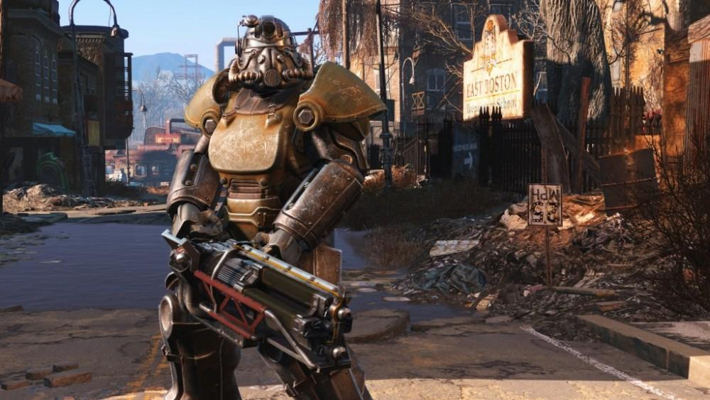 Cultura Geek Fallout 4 trucos 1