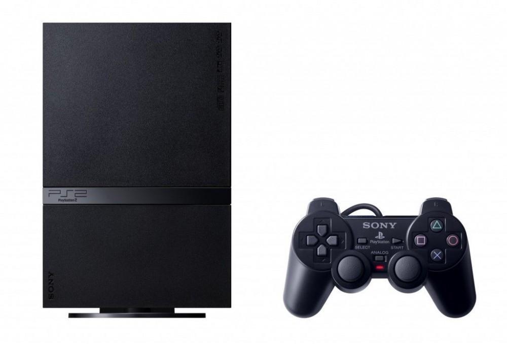 Cultura Geek PS2 Retrocompatible PS4 2