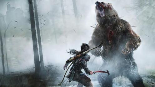 Cultura Geek Review Rise of the Tomb Raider 6