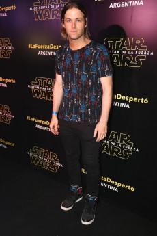 Cultura Geek Estreno Star Wars 6