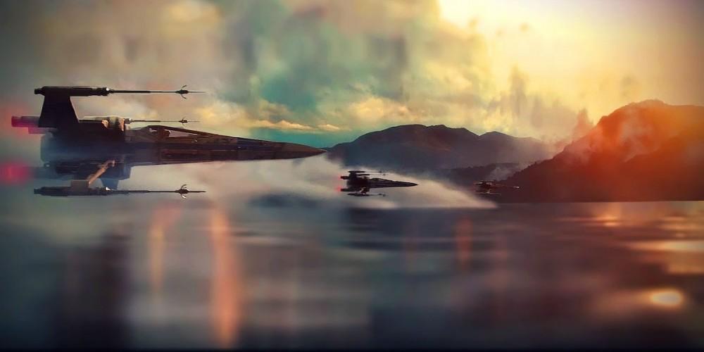 Star Wars The Force Awakens culturageek.com.ar