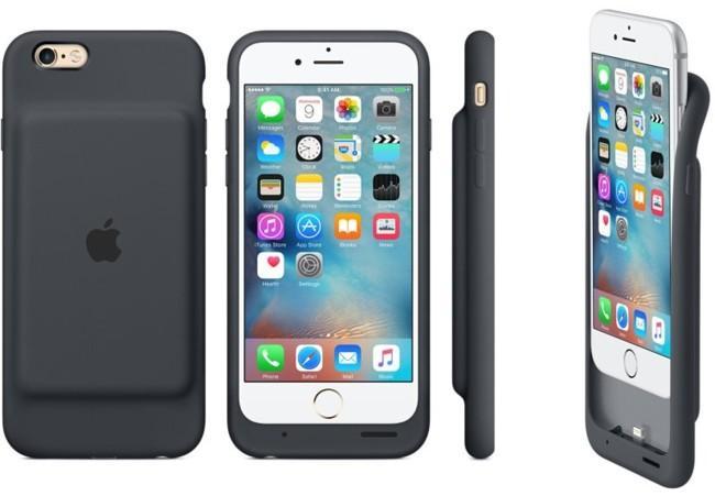 Cultura Geek Smart Battery Case