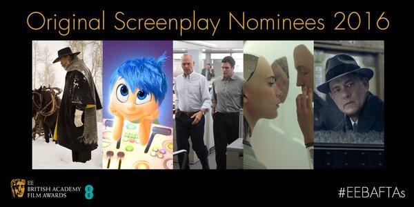 BAFTA culturageek.com.ar 6