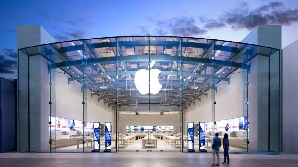 Cultura Geek Apple Store Argentina