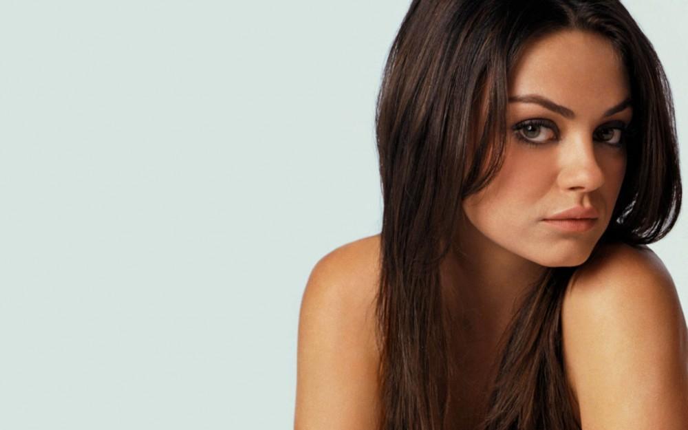 Cultura Geek Famosos Gamers Mila Kunis