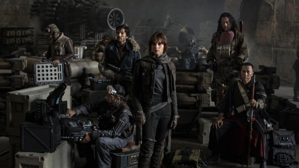 Star Wars Rogue One culturageek.com.ar