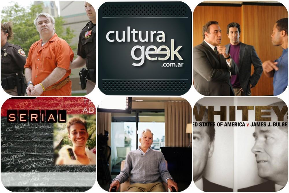 series documentales asesinos recomendados top 5 culturageek.com.ar