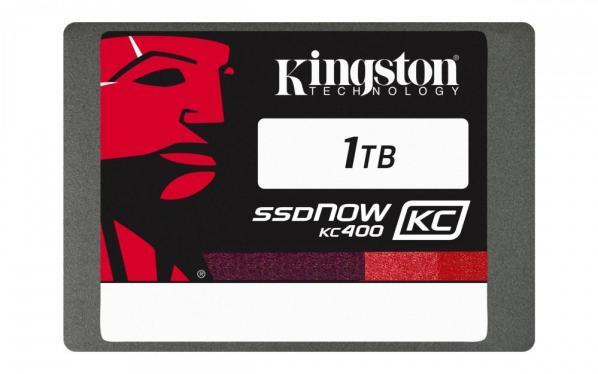 Kingston KC400 disco1tb culturageek.com.ar