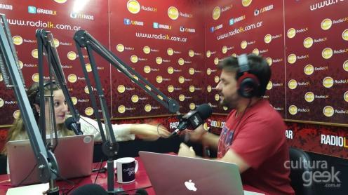 Augusto Finocchiaro CulturaGeek