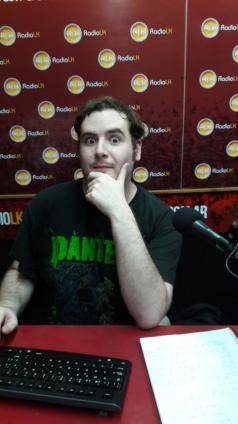 Juan Falco Culturageek.com.ar