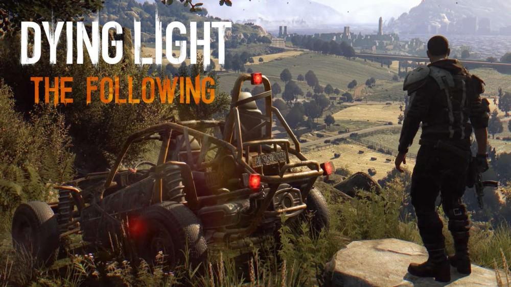 Cultura Geek Dying Light The Following Trailer 1