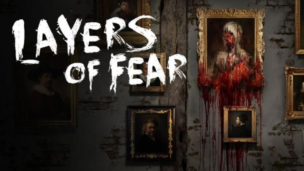 Cultura Geek Layers of Fear Review 1